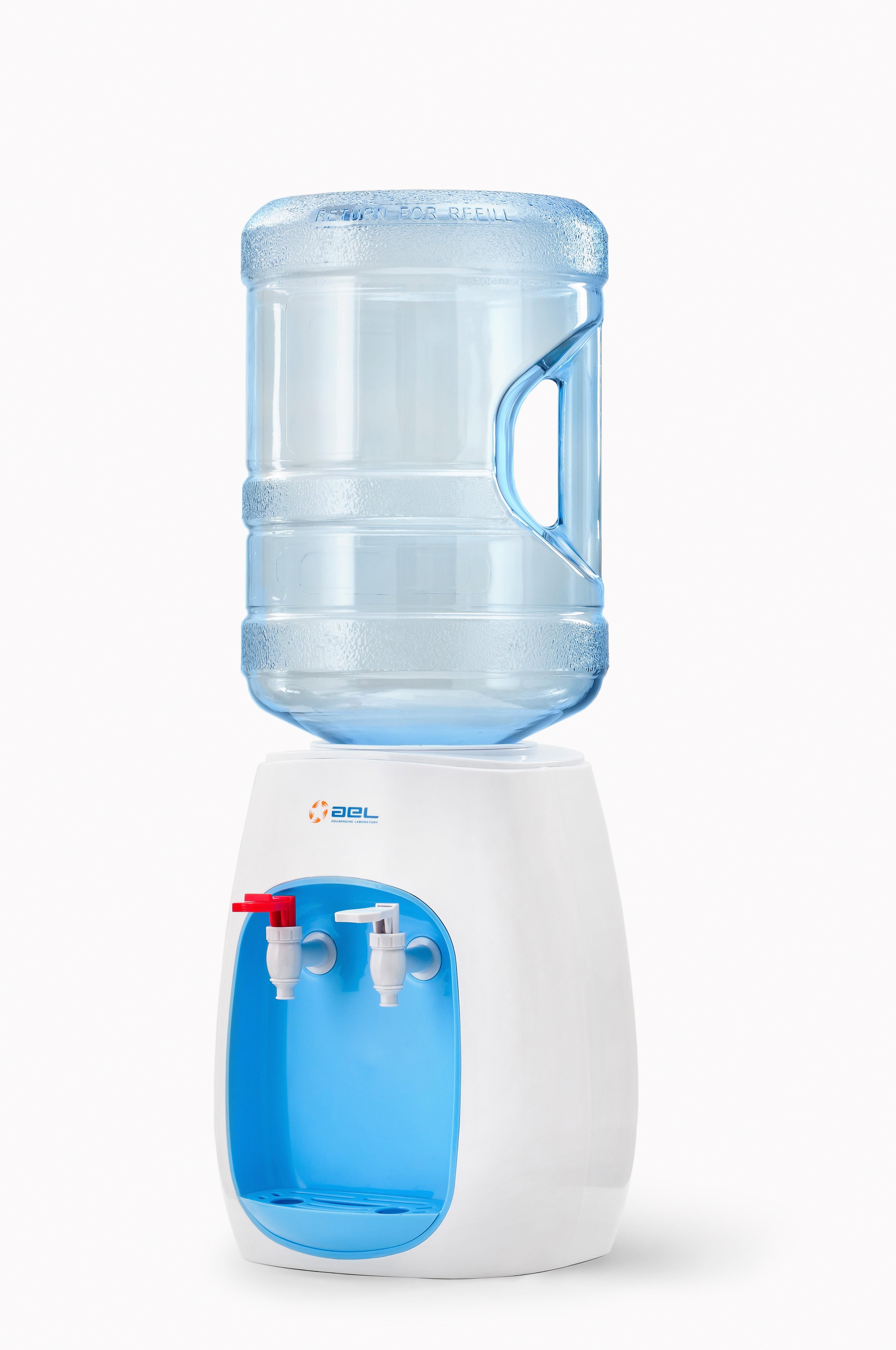 Заказать воды кулер в подарок